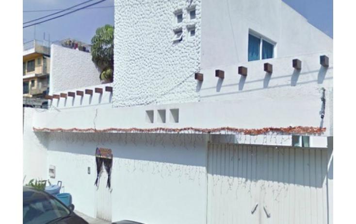 Foto de casa en venta en, san pedro mártir, tlalpan, df, 701190 no 01