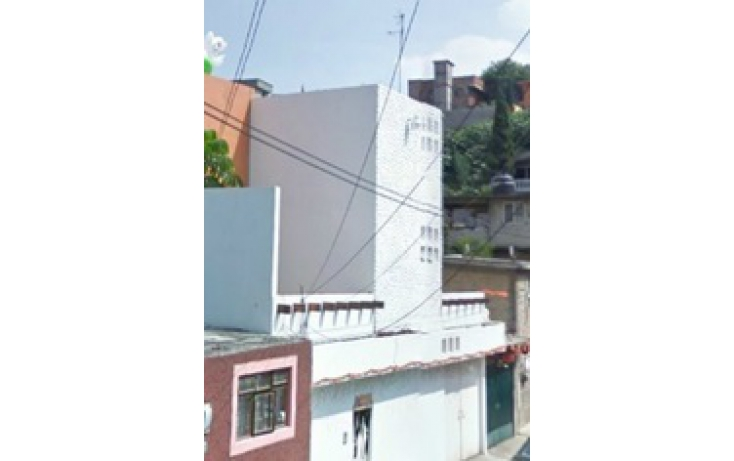 Foto de casa en venta en, san pedro mártir, tlalpan, df, 701190 no 02