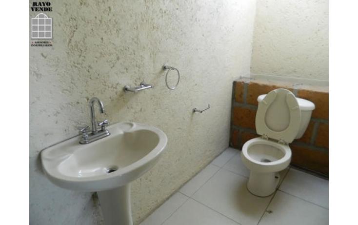 Foto de departamento en renta en, san pedro mártir, tlalpan, df, 748037 no 04