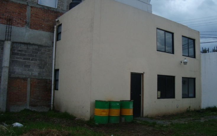 Foto de terreno habitacional en venta en  , san pedro mártir, tlalpan, distrito federal, 1062363 No. 02