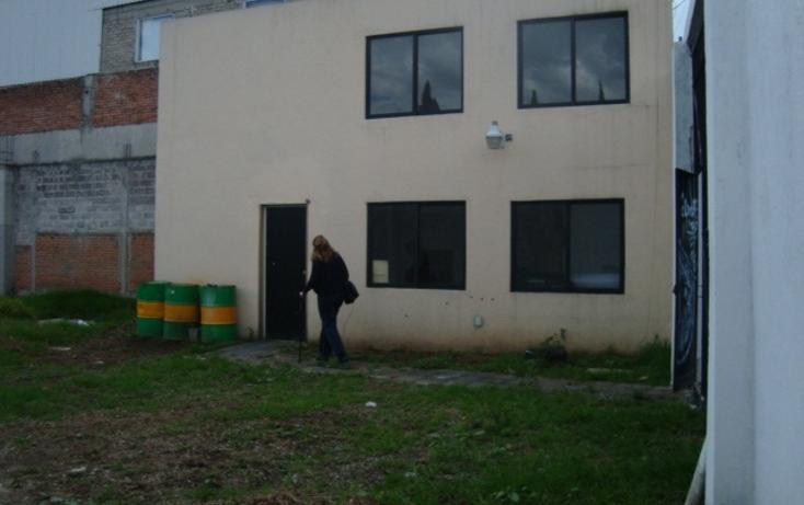 Foto de terreno habitacional en venta en  , san pedro mártir, tlalpan, distrito federal, 1062363 No. 03