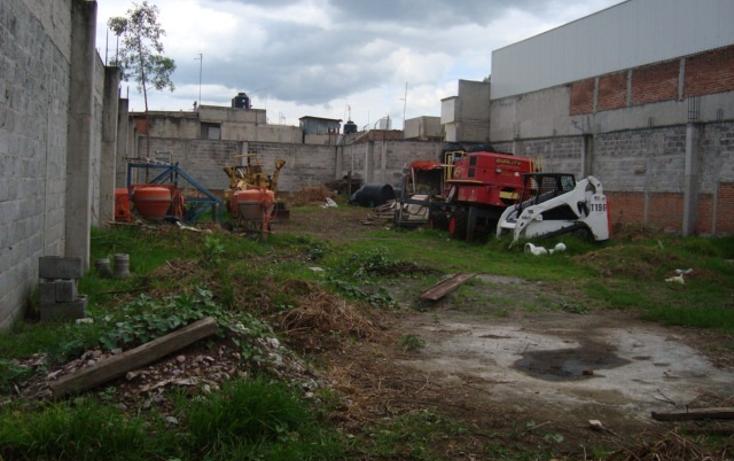 Foto de terreno habitacional en venta en  , san pedro mártir, tlalpan, distrito federal, 1062363 No. 04