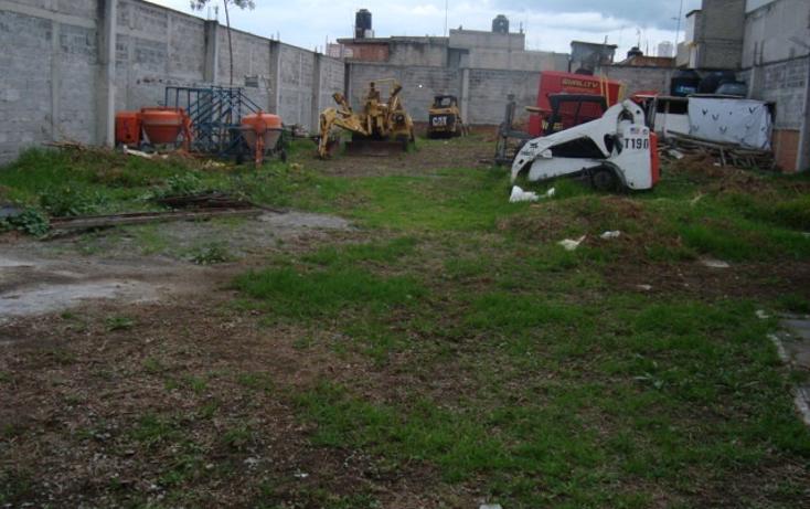Foto de terreno habitacional en venta en  , san pedro mártir, tlalpan, distrito federal, 1062363 No. 05