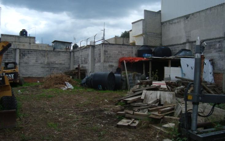 Foto de terreno habitacional en venta en  , san pedro mártir, tlalpan, distrito federal, 1062363 No. 06