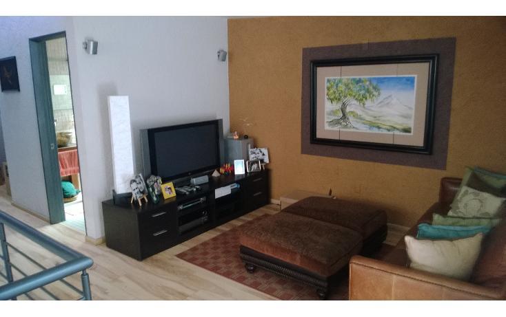 Foto de casa en venta en  , san pedro mártir, tlalpan, distrito federal, 1182253 No. 01