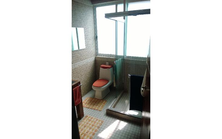 Foto de casa en venta en  , san pedro mártir, tlalpan, distrito federal, 1182253 No. 03