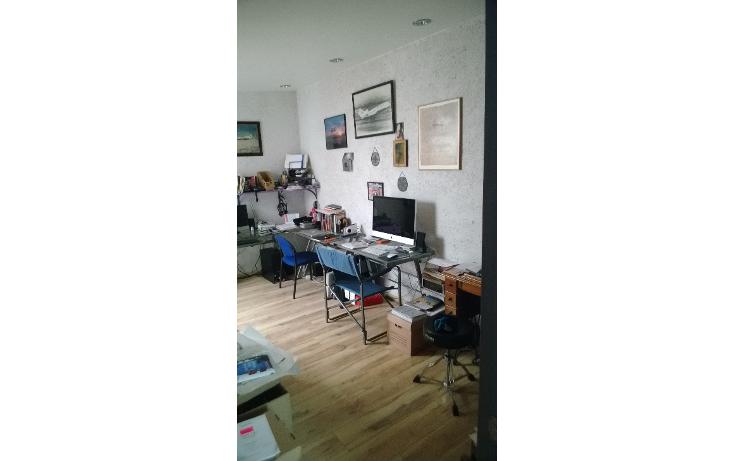 Foto de casa en venta en  , san pedro mártir, tlalpan, distrito federal, 1182253 No. 04