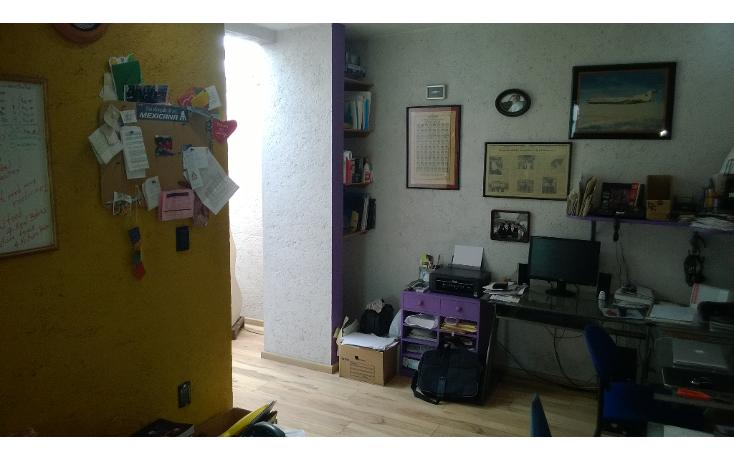 Foto de casa en venta en  , san pedro mártir, tlalpan, distrito federal, 1182253 No. 05