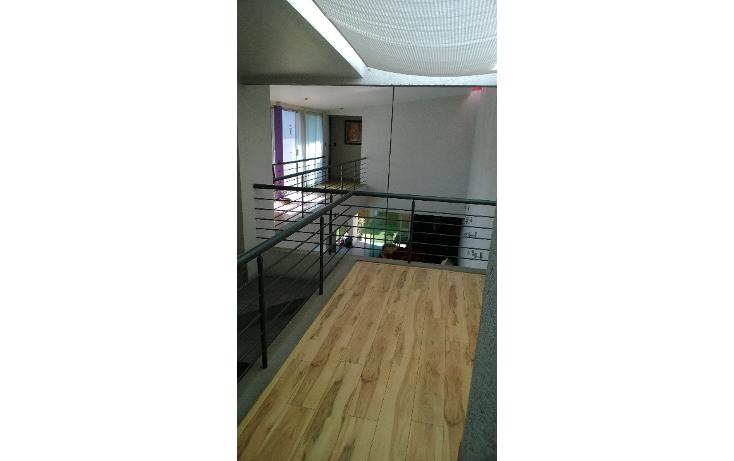 Foto de casa en venta en  , san pedro mártir, tlalpan, distrito federal, 1182253 No. 06