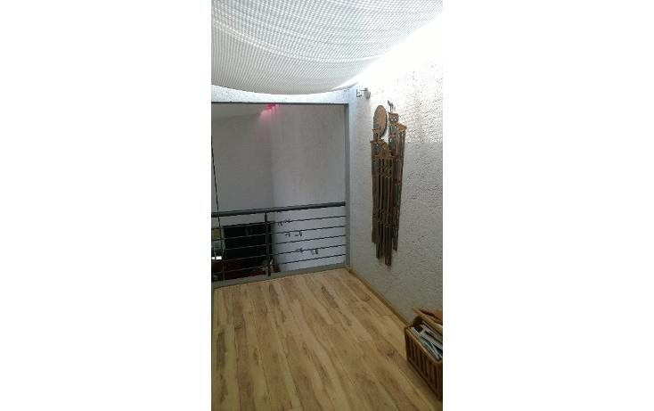 Foto de casa en venta en  , san pedro mártir, tlalpan, distrito federal, 1182253 No. 07