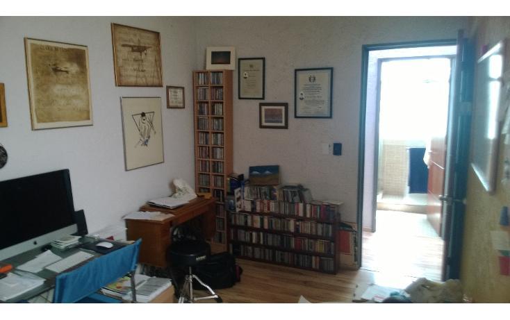 Foto de casa en venta en  , san pedro mártir, tlalpan, distrito federal, 1182253 No. 08