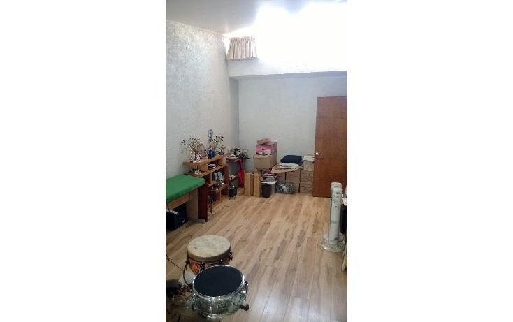 Foto de casa en venta en  , san pedro mártir, tlalpan, distrito federal, 1182253 No. 10