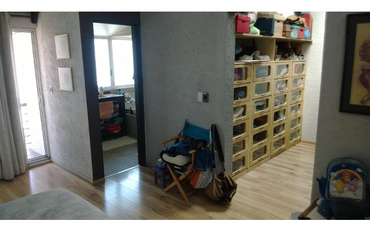 Foto de casa en venta en  , san pedro mártir, tlalpan, distrito federal, 1182253 No. 13