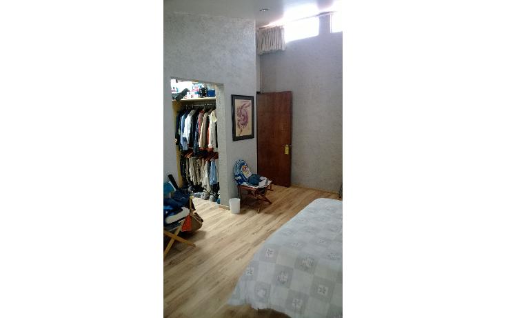 Foto de casa en venta en  , san pedro mártir, tlalpan, distrito federal, 1182253 No. 14