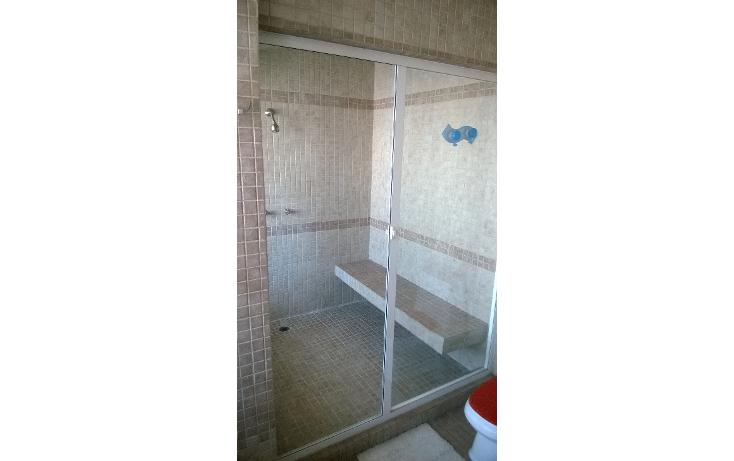 Foto de casa en venta en  , san pedro mártir, tlalpan, distrito federal, 1182253 No. 15