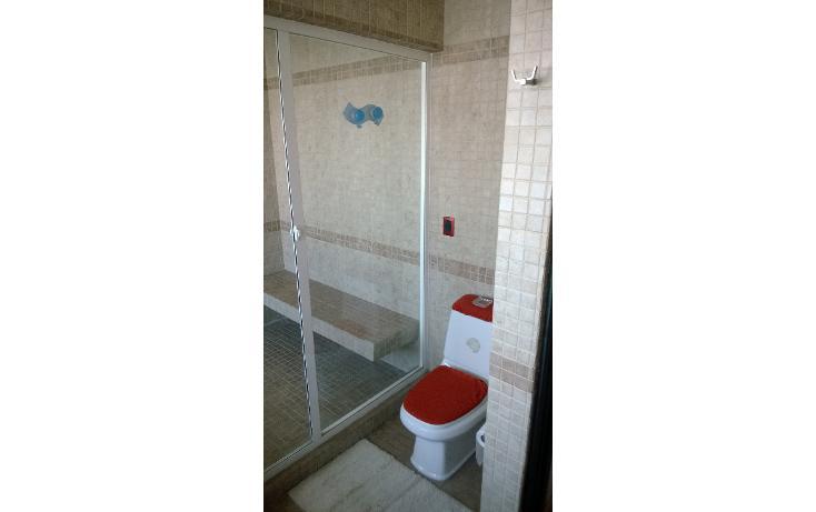 Foto de casa en venta en  , san pedro mártir, tlalpan, distrito federal, 1182253 No. 16