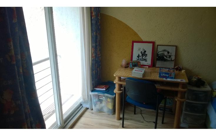 Foto de casa en venta en  , san pedro mártir, tlalpan, distrito federal, 1182253 No. 22