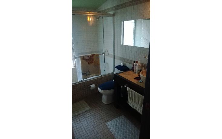 Foto de casa en venta en  , san pedro mártir, tlalpan, distrito federal, 1182253 No. 23
