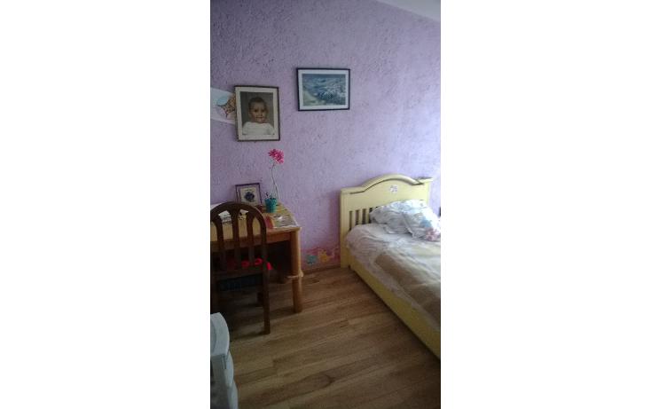 Foto de casa en venta en  , san pedro mártir, tlalpan, distrito federal, 1182253 No. 24