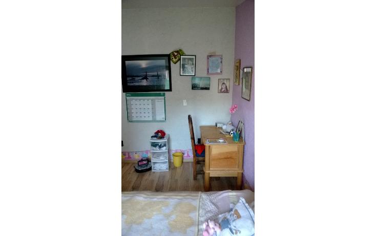 Foto de casa en venta en  , san pedro mártir, tlalpan, distrito federal, 1182253 No. 26