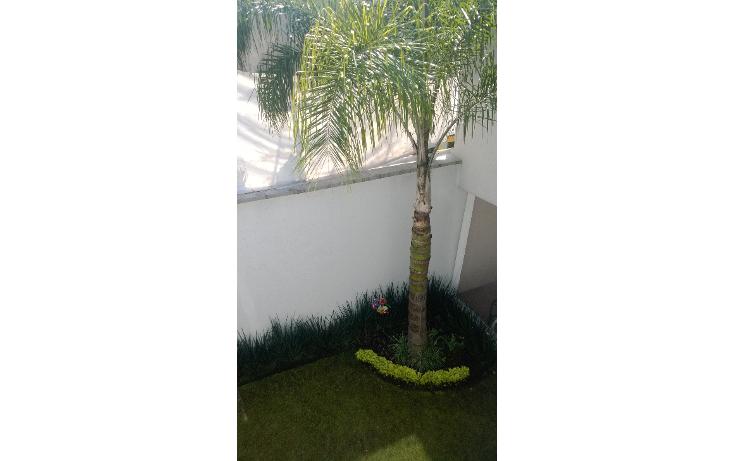 Foto de casa en venta en  , san pedro mártir, tlalpan, distrito federal, 1182253 No. 30