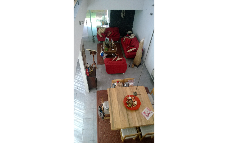 Foto de casa en venta en  , san pedro mártir, tlalpan, distrito federal, 1182253 No. 32