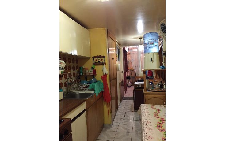 Foto de departamento en venta en  , san pedro mártir, tlalpan, distrito federal, 1370787 No. 03