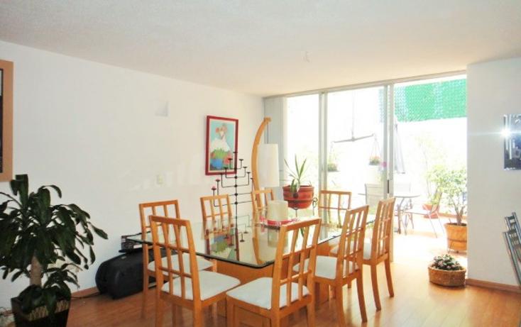 Foto de casa en venta en  , san pedro m?rtir, tlalpan, distrito federal, 1409151 No. 02