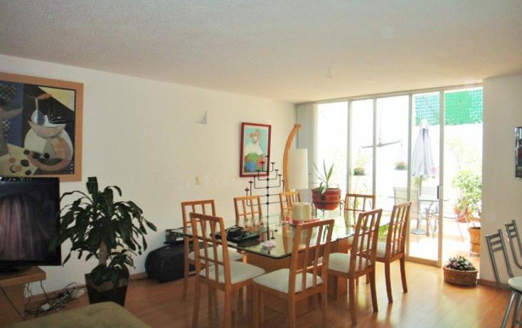 Foto de casa en venta en  , san pedro m?rtir, tlalpan, distrito federal, 1409151 No. 03