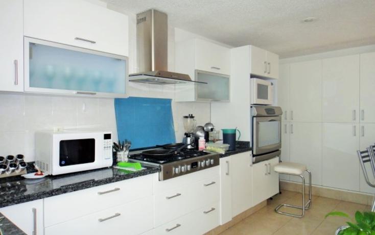 Foto de casa en venta en  , san pedro m?rtir, tlalpan, distrito federal, 1409151 No. 08