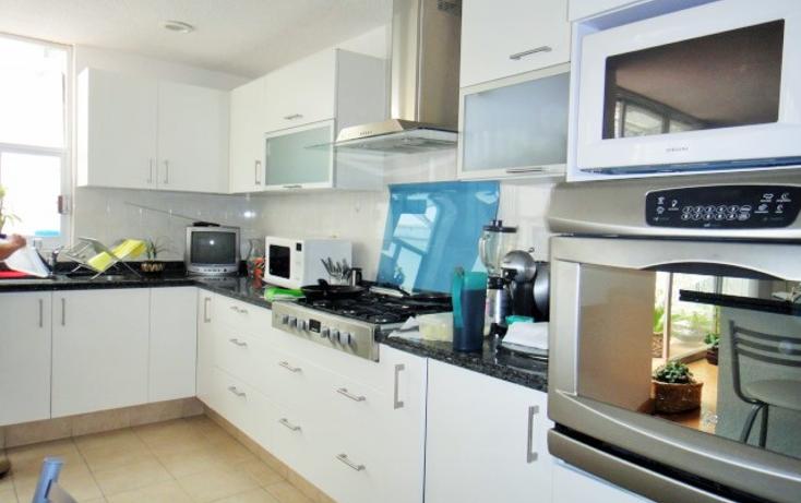 Foto de casa en venta en  , san pedro m?rtir, tlalpan, distrito federal, 1409151 No. 09
