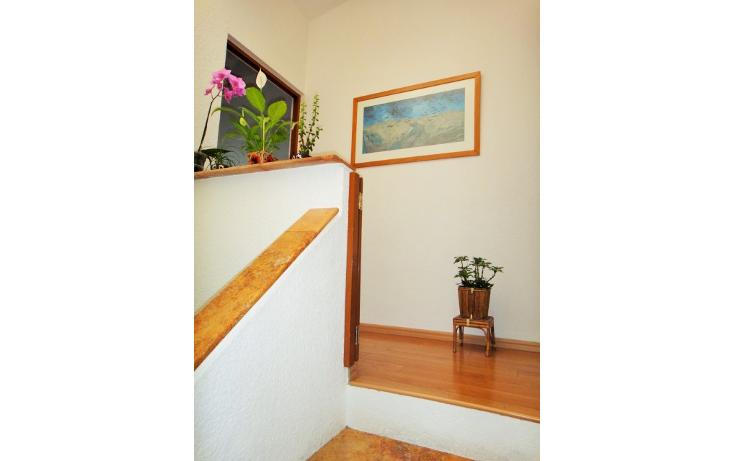 Foto de casa en venta en  , san pedro m?rtir, tlalpan, distrito federal, 1409151 No. 11