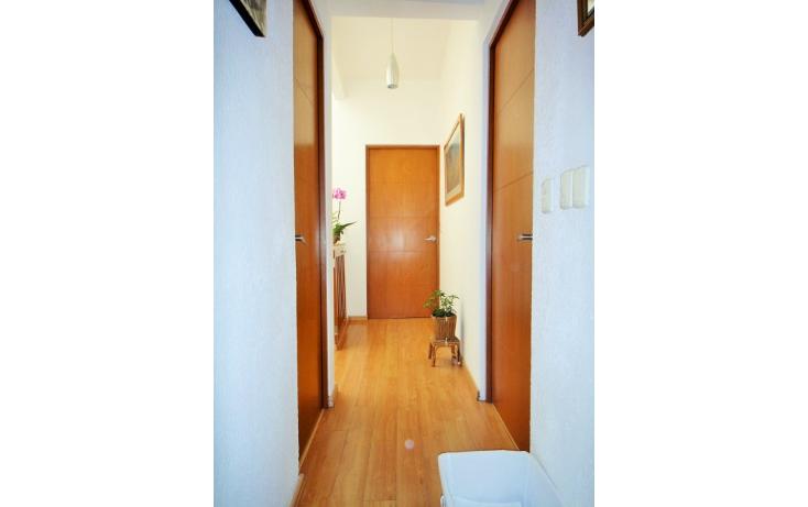 Foto de casa en venta en  , san pedro m?rtir, tlalpan, distrito federal, 1409151 No. 12