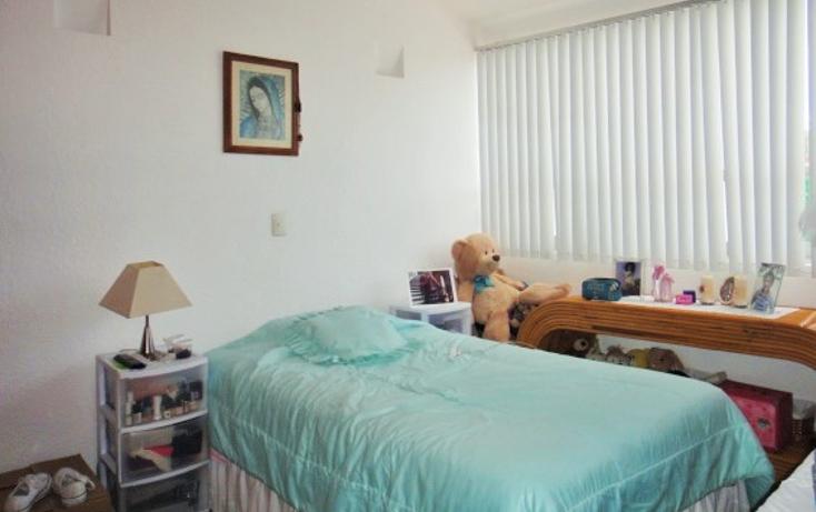 Foto de casa en venta en  , san pedro m?rtir, tlalpan, distrito federal, 1409151 No. 15