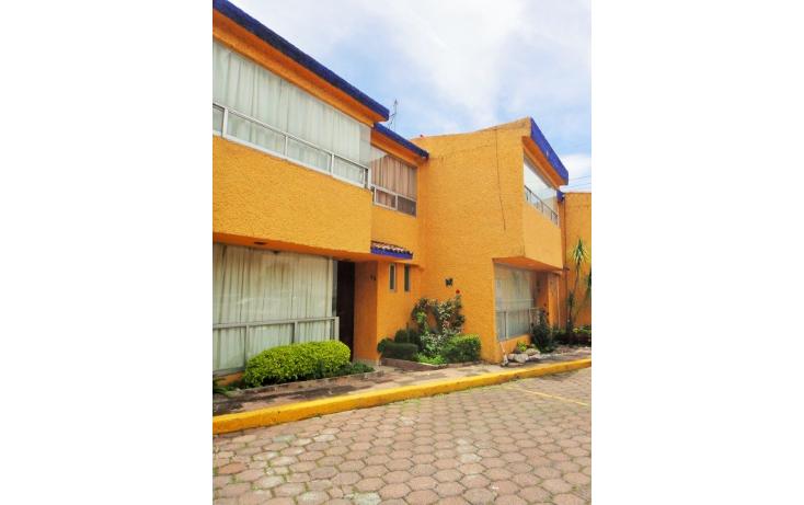 Foto de casa en venta en  , san pedro m?rtir, tlalpan, distrito federal, 1409151 No. 19