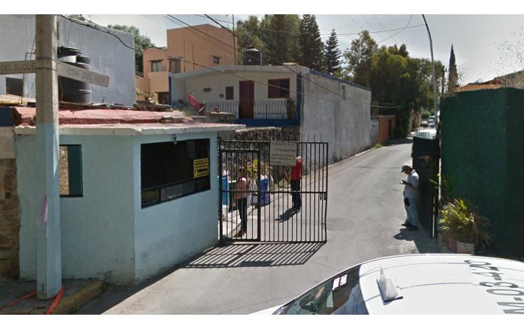 Foto de casa en venta en  , san pedro mártir, tlalpan, distrito federal, 1750494 No. 02