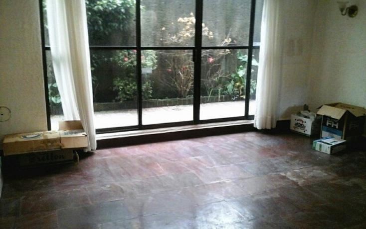 Foto de casa en venta en  , san pedro mártir, tlalpan, distrito federal, 1836090 No. 03