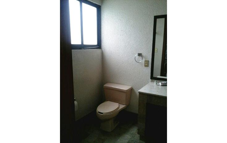 Foto de casa en venta en  , san pedro mártir, tlalpan, distrito federal, 1836090 No. 05