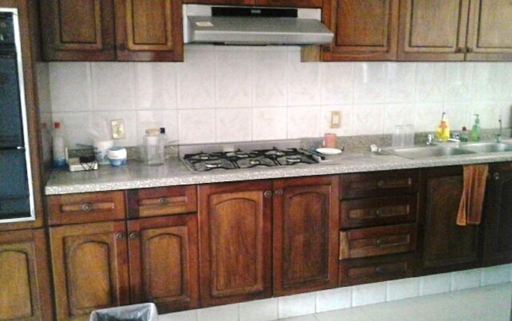 Foto de casa en venta en  , san pedro mártir, tlalpan, distrito federal, 1836090 No. 06