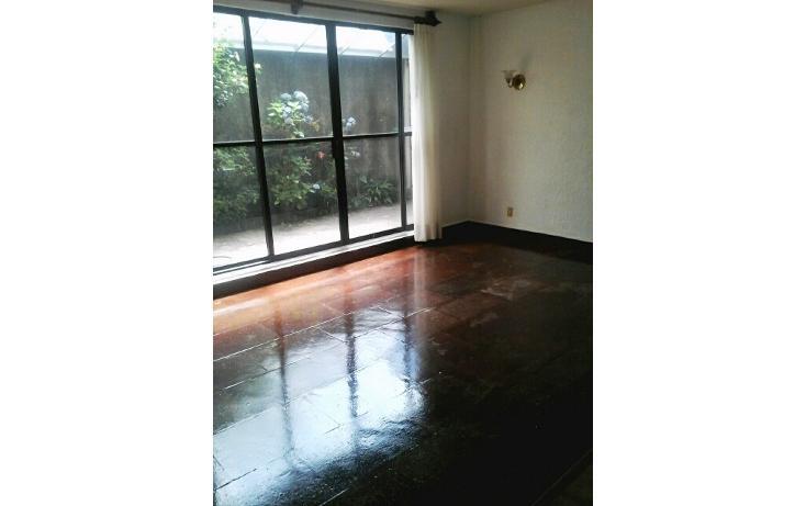 Foto de casa en venta en  , san pedro mártir, tlalpan, distrito federal, 1836090 No. 07