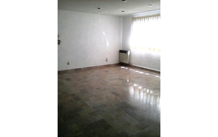 Foto de casa en venta en  , san pedro mártir, tlalpan, distrito federal, 1836090 No. 08