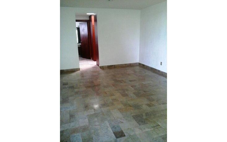 Foto de casa en venta en  , san pedro mártir, tlalpan, distrito federal, 1836090 No. 10