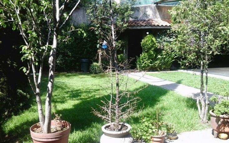 Foto de casa en venta en  , san pedro mártir, tlalpan, distrito federal, 1836090 No. 11