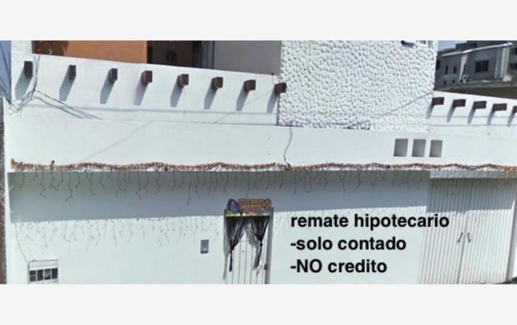 Foto de casa en venta en huexotitla , san pedro mártir, tlalpan, distrito federal, 733903 No. 03