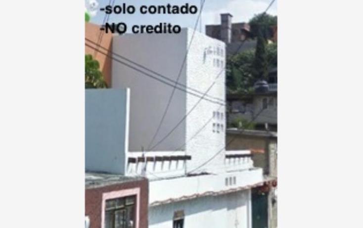 Foto de casa en venta en huexotitla , san pedro mártir, tlalpan, distrito federal, 733903 No. 04
