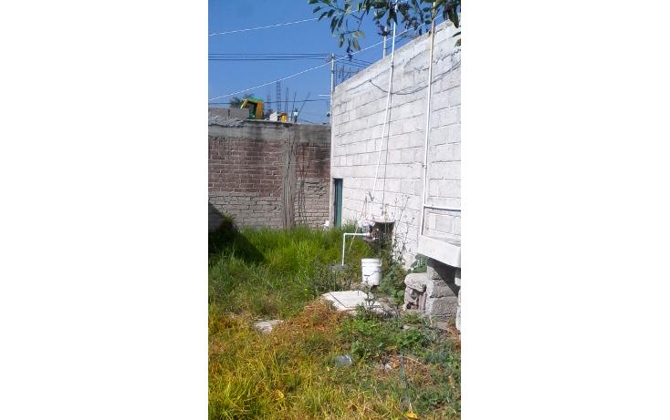 Foto de terreno habitacional en venta en  , san pedro miltenco, nextlalpan, m?xico, 1330275 No. 07