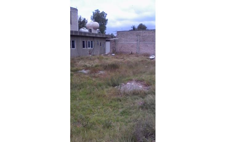 Foto de terreno habitacional en venta en  , san pedro miltenco, nextlalpan, m?xico, 1400201 No. 02