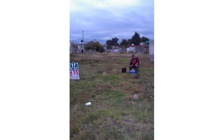 Foto de terreno habitacional en venta en  , san pedro miltenco, nextlalpan, méxico, 2644189 No. 03