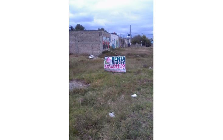 Foto de terreno habitacional en venta en  , san pedro miltenco, nextlalpan, méxico, 2644189 No. 05