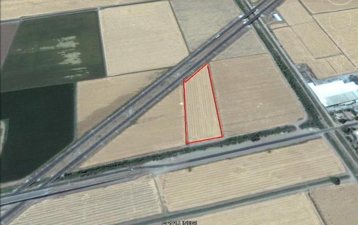 Foto de terreno industrial en venta en  , san pedro, navolato, sinaloa, 1402649 No. 01